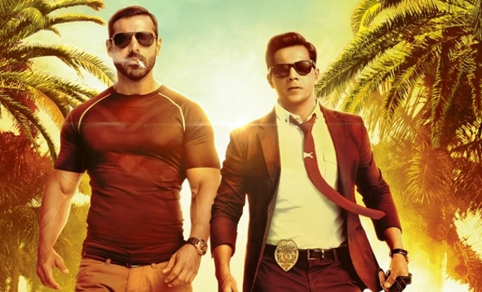 Dishoom Collection Goes Beyond Expectations; Makes 35 Crores In Opening Weekend