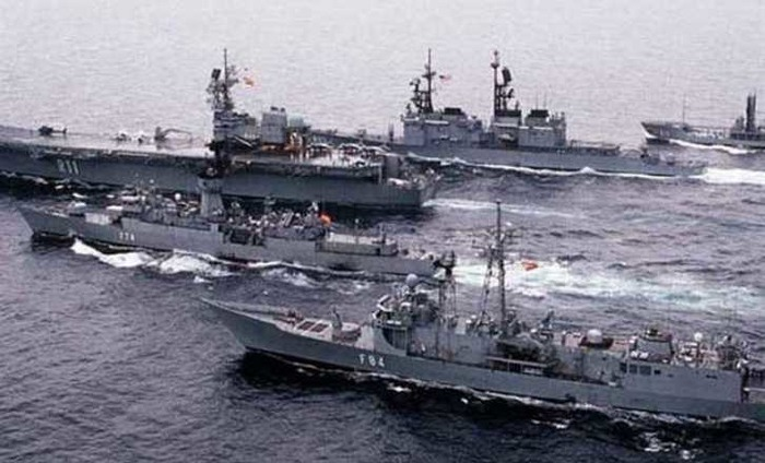 India Should Avoid Unnecessary Entanglement In South China Sea Dispute: China