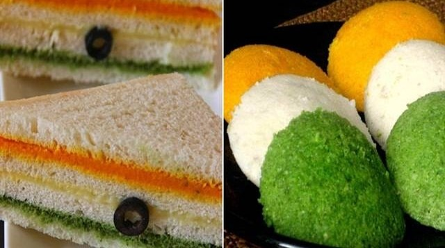 Yummy Tricolour Recipes To Make This Independence Day