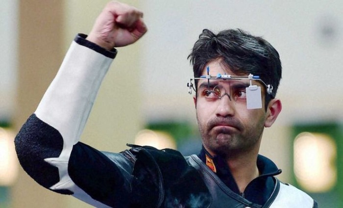 I Am Done With Shooting, Even As A Hobby: Abhinav Bindra