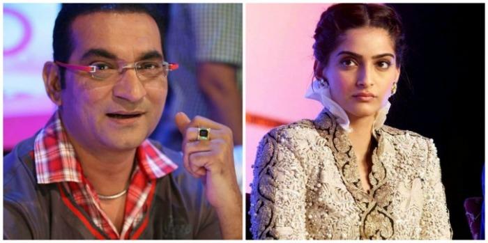 Twitter War: When Sonam Kapoor Called Abhijeet A Hyprocrite Over Shobhaa De's Tweet