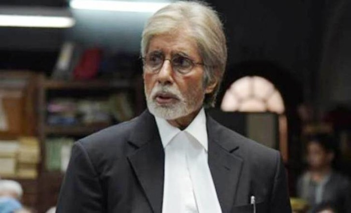 I Have Never Been Inside A Courtroom In India And Never Want To: Amitabh Bachchan