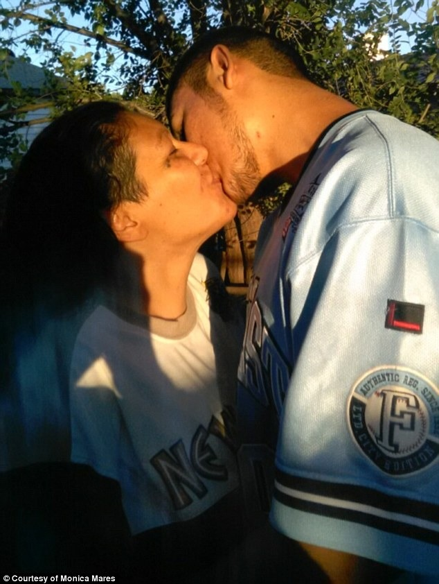 This Mother And Son Fall In Love After Seeing Each Other For The First Time In 18 Years