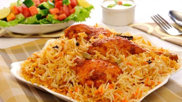 Best Places To Eat Biryani In Delhi