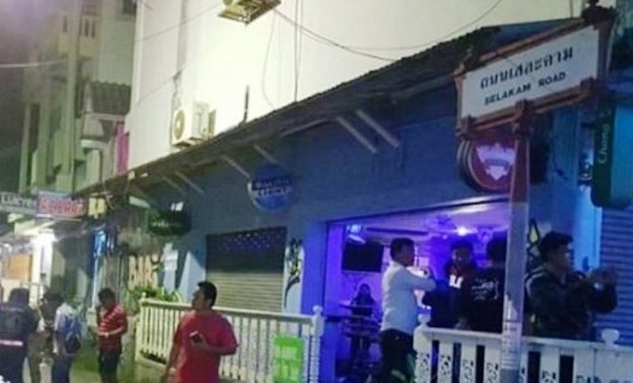 Four Killed In Explosion In Famous Thai Resort In Hua Hin