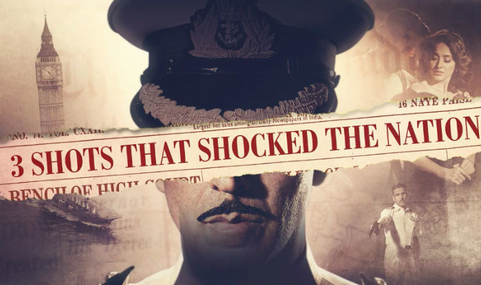 Catch The Live Twitter Review Of Akshay Kumar's Rustom Right Here!