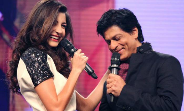 Anushka Sharma Prepping For Next With Shah Rukh Khan