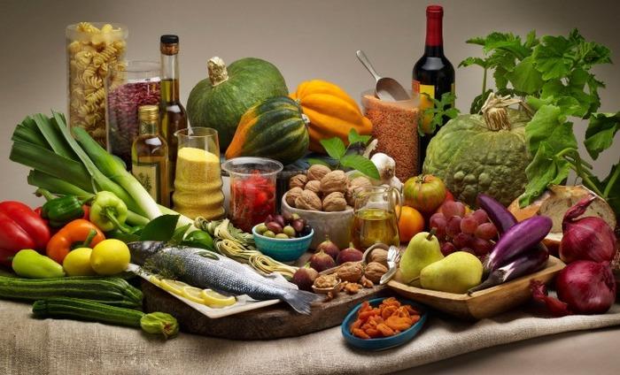 Mediterranean Diet Improves Memory & Reduces Chances Of Alzheimer