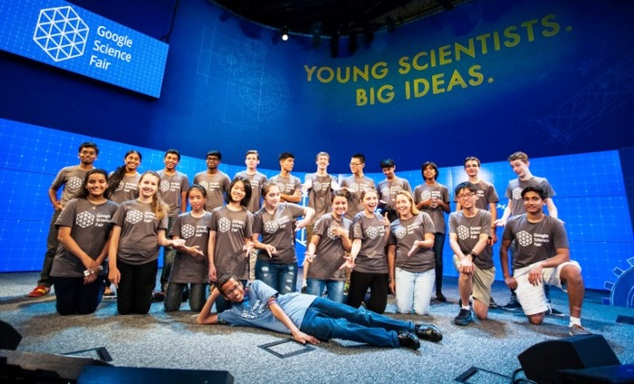 Google Science Fair: Two Indian Teens Amongst Finalists