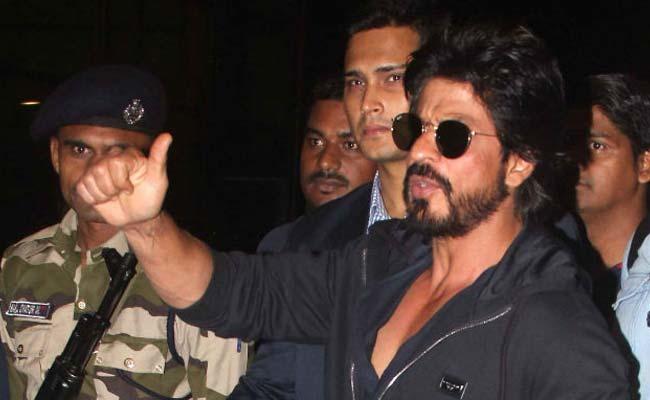 USA Ambassador Apologises To Shah Rukh Khan Over LA Airport Detention