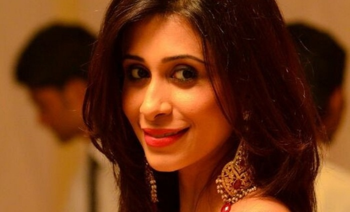 Kishwer Merchantt Is All Geared Up For Reality Shows