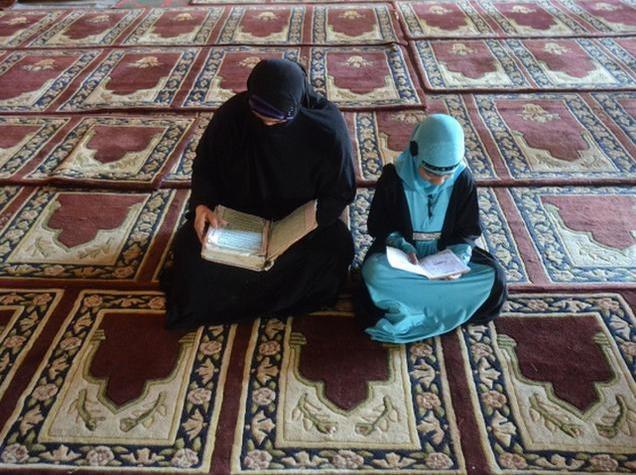 Sherin Khakan: A Female Imam Who Started A Mosque Run By Women