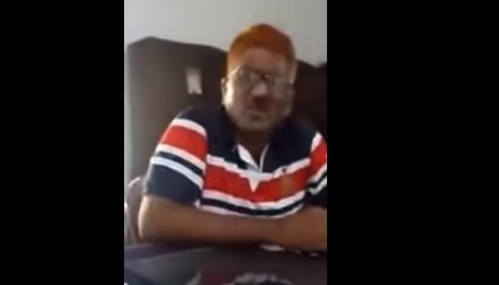 Brahmins Will Be Thrown Out Of UP Like Kashmiri Pandits, Says SP Leader Rajeev Kumar Yadav