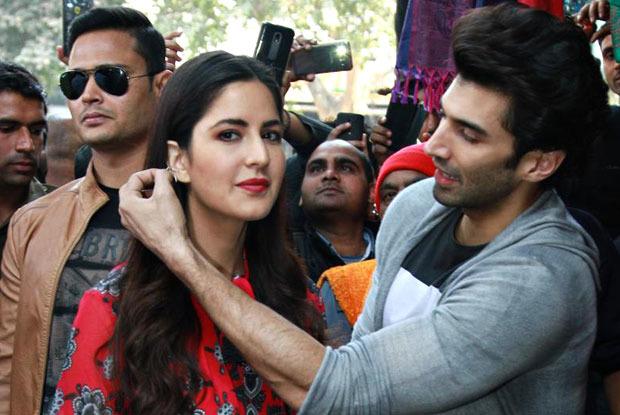 Are Katrina Kaif Aditya Roy Kapoor Dating?