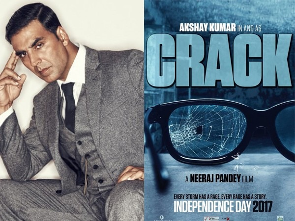 Akshay Kumar To Collaborate With Neeraj Pandey Again For His Movie 'Crack'