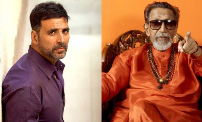 Akshay Kumar Says He Doesn't Know If He Is Suitable To Play Late Bal Thackrey