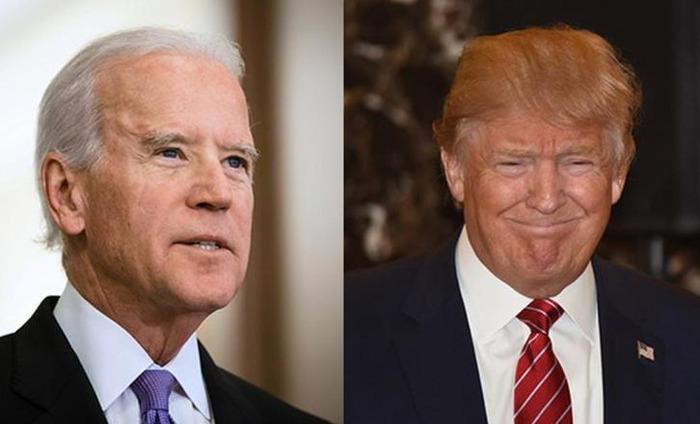 Republican Presidential Candidate Donald Trump's Ideas Dangerous: Biden