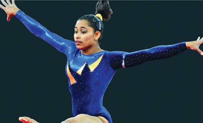 Dipa Karmakar Misses Medal But Wins Millions Of Hearts