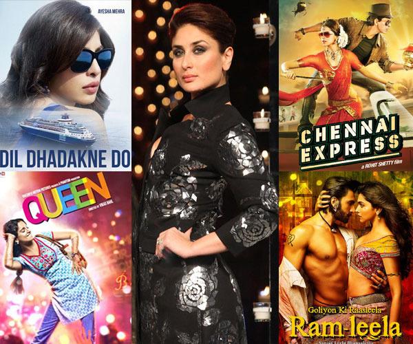 7 Films Rejected By Kareena Kapoor Khan