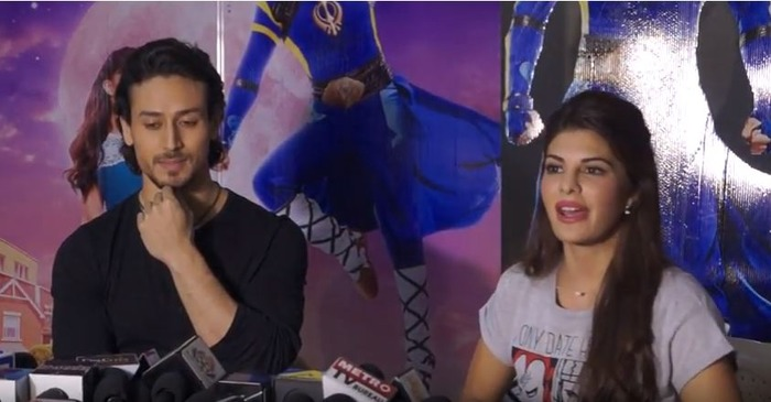 Itimes Exclusive: I Want To Buy A House For My Parents For They Are My Motivation, Tiger Shroff