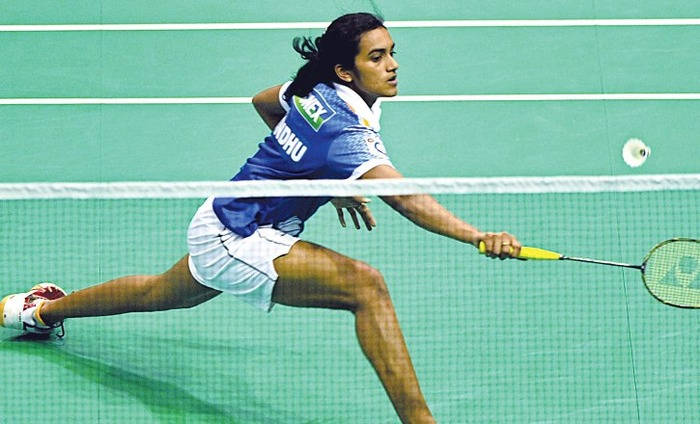 PV Sindhu Swooping Win In RIO Overshadows Narsingh's Dope Scandal