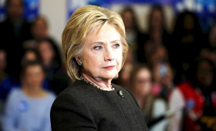FBI Submits Hillary Clinton Email Investigation Report