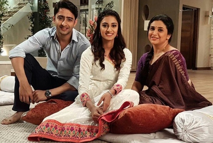 Are Shaheer-Erica Aka Dev-Sonakshi Dating In Real Life?