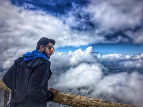 Ranveer Singh's Switzerland Photos Will Make You Turn Green With Envy