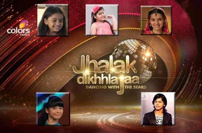 Meet The Jhalak Dikhhla Jaa 9 Wild Card Entries