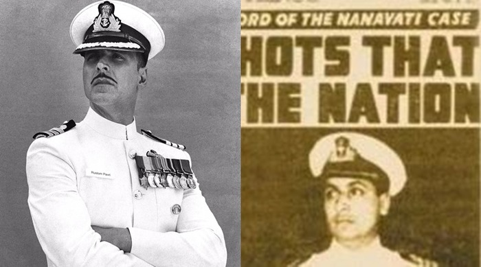 Rustom Review: Akshay Kumar's Thriller Is Pacey But Not Engaging Enough