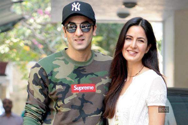 Ranbir Kapoor Opens Up About His Break Up With Katrina Kaif
