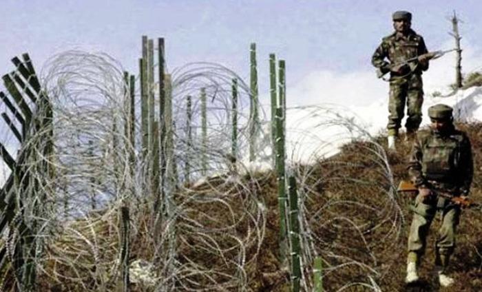 Suspected Pakistan Spy Held In Jaisalmer
