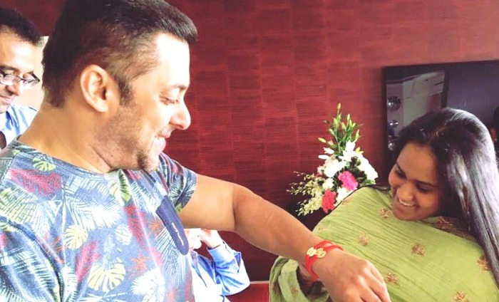 B-Town's Rakhi Celebrations Were Filled With Love, Happiness And Family Time