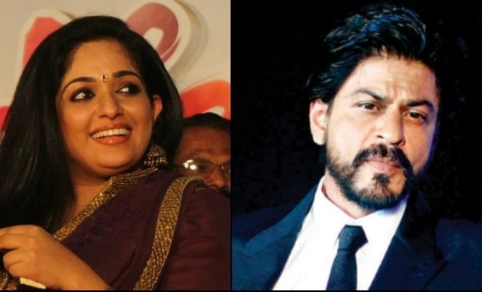 Working With Shah Rukh Khan Is Dream Come True For Kavya Madhavan