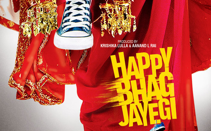 Happy Bhag Jayegi: Movie Review: A Rib-Tickling Entertainer To Make Your Weekend Lively!