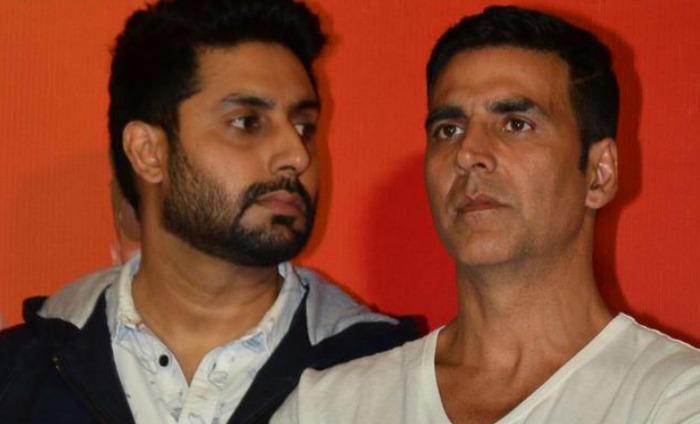 Aankhen 2 Will Not Star Akshay Kumar And Abhishek Bachchan, Reports Say