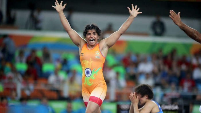 Rio Olympics 2016: Inspiring Story Of The Real Life 'Aarfa', Wrestling Champion Sakshi Malik
