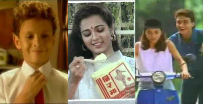 These 10 Iconic Indian TV Commercials Will Take You Wayy Back Into Time!