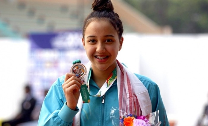 Nepal Earthquake Survivor Is The Youngest Competitor At Rio Olympic Games