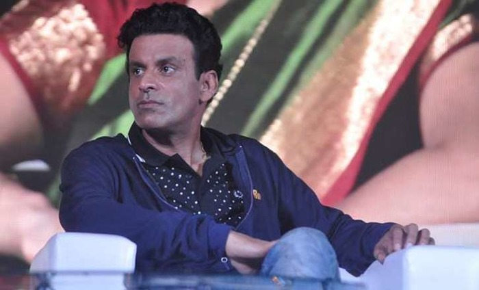 Manoj Bajpayee Distributes 1,000 Pairs Of Shoes To Students