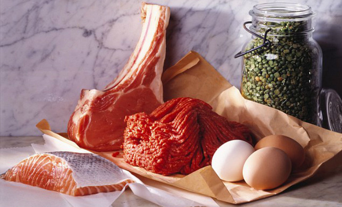Excess Of Red Meat, Eggs May Up Mortality Risk