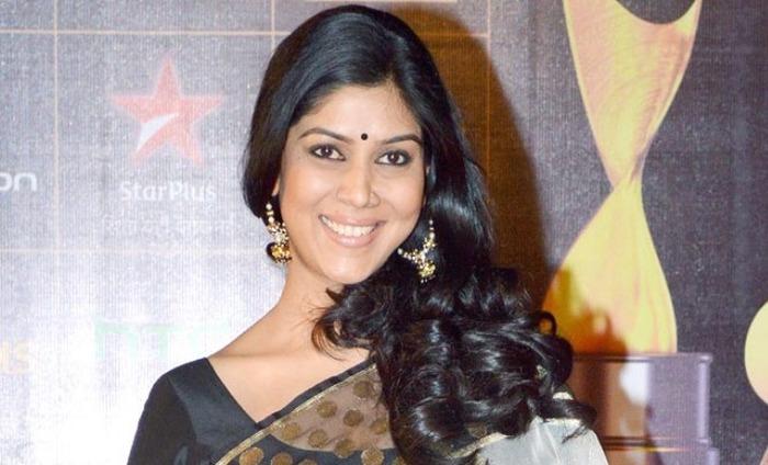 I Am Apologetic About Star Status: Sakshi Tanwar