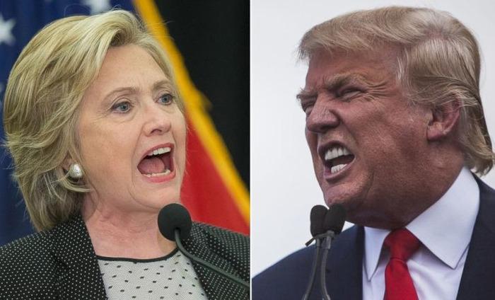 Donald Trump Calls Hillary Clinton 'Devil'