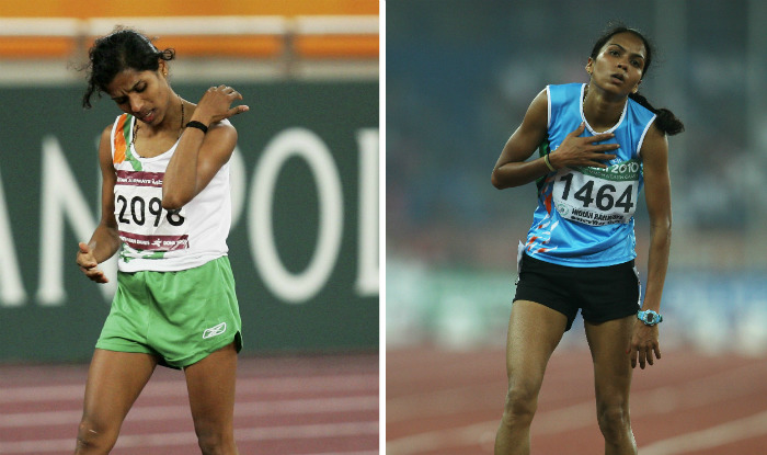 No Water Served To India's Thirsty Marathon Runners At Rio Olympics 2016