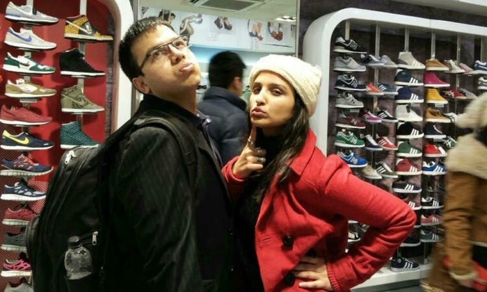 Parineeti Chopra's Fat-Shamed Friend Gives A Fitting Reply To Everyone Who Took A Dig At Her!