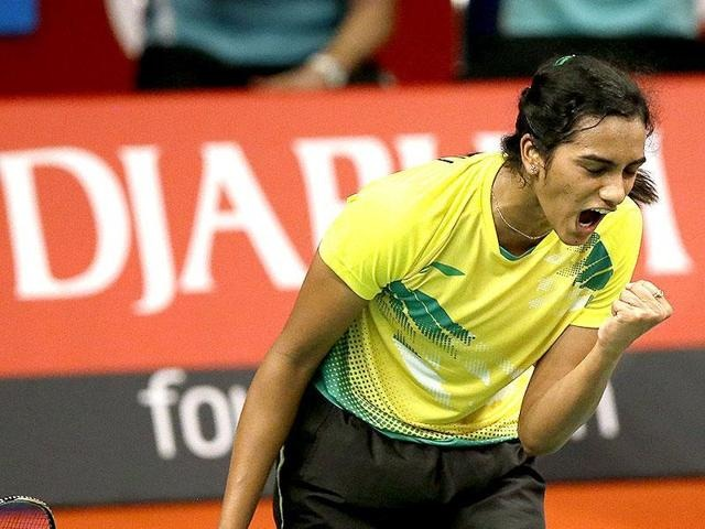 Lesser Known Facts About The Badminton Sensation, PV Sindhu