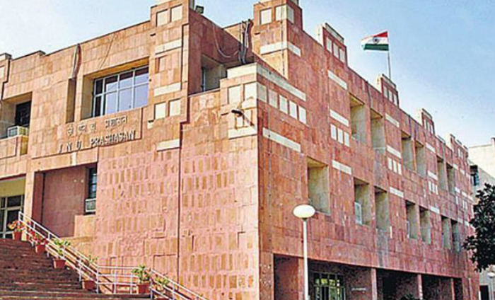PhD Student Alleges Rape By JNU Student