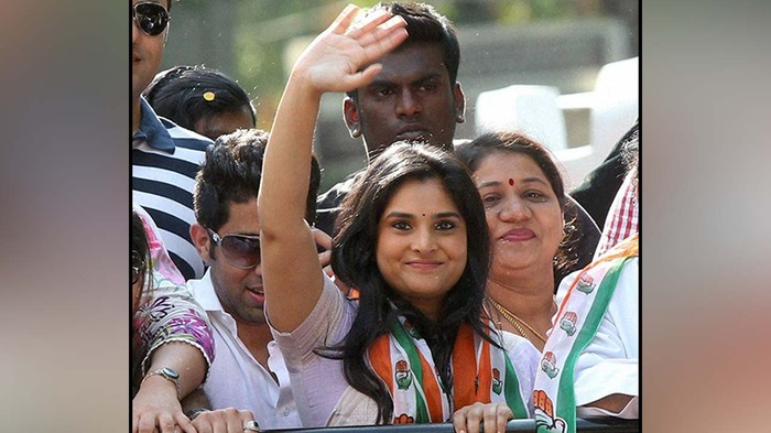 Intolerance At Its Peak: Kannada Actor Ramya Faces Sedition Charges For Pro-Pakistan Comment