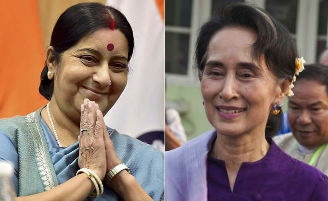 Myanmar Will Not Stand Or Allow Any Anti-India Activity