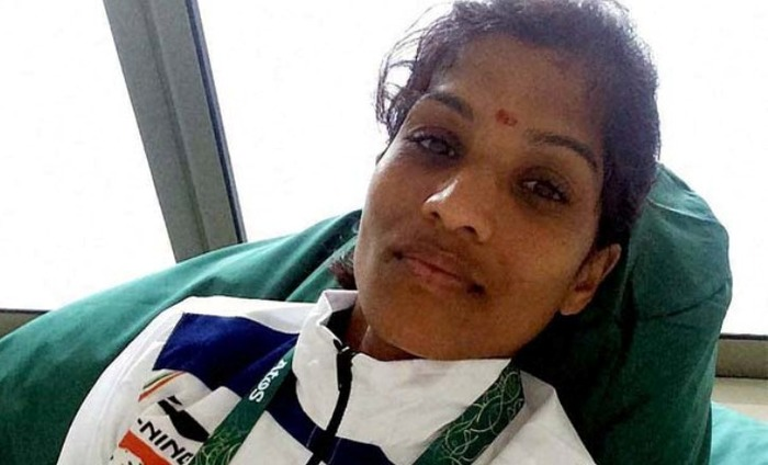 Ministry Sets Up Inquiry In OP Jaisha Apathy Case Rio Olympics